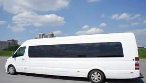 Патибас partybus лимузин