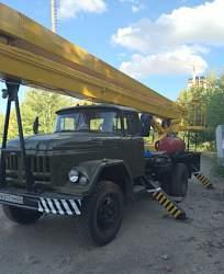 автовышку ЗИЛ вс -22 метра 2002 г. в