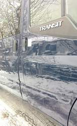 Ford Transit 2008 г. в. 18+ 1 место