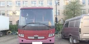 Автобус 28 сидячих мест