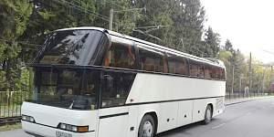 Туристический автобус Неоплан N-116/2