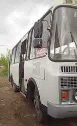 Паз-32054 2010 г.в