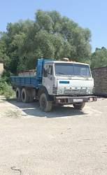 Камаз 5320 1991 года