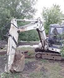 Bobcat x335