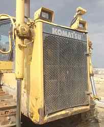 Бульдозер Komatsu D275A-5, 2006 г