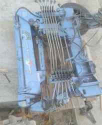 Крановая установка