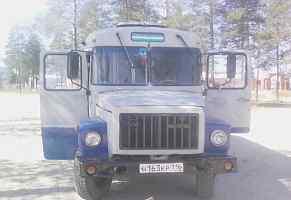 Автобус кавз-3976020.2000года выпуска