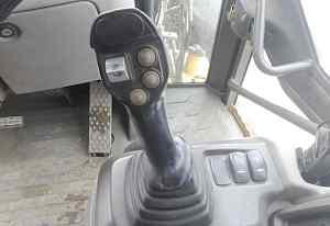 Экскаваторы-погрузчики Volvo BL71B