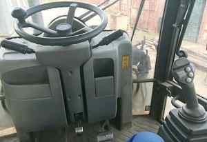эксковатор погрузчик Volvo BL71