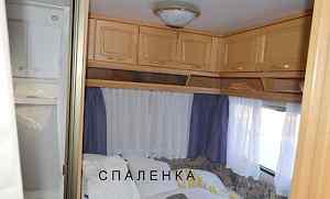 Knaus Azur жилой прицеп, караван