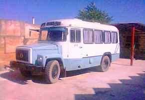 Автобус кавз-3976