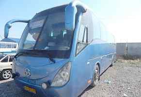 туристический автобус Shuchi