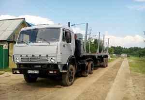камаз- 54112