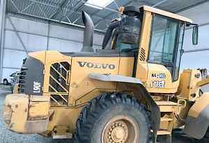 Погрузчик Volvo L90F