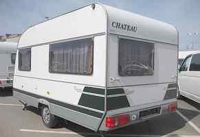 Chateau caratt 403C 2000 г