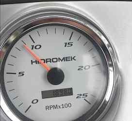 Экскаватор погрузчик Hidromek102-S