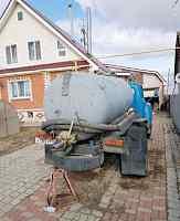 Ассинезаторская машина газ 53