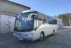 Автобус Ютонг 6899 35 мест