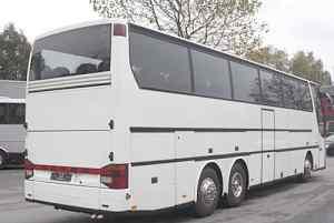Setra S 315 HDH /3 Klima/WC