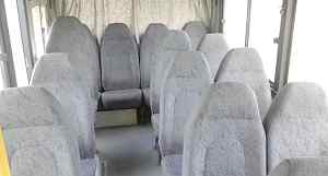 Автобус Huyndai County 2007г