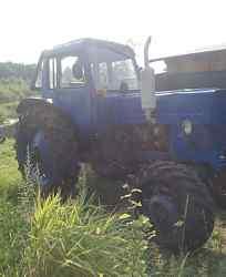 мтз -82Л