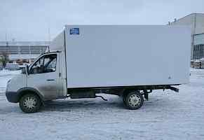 Газель 3302, 2.9 мт, 2011, фургон