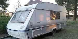 Трейлер Beyerland Vitesse 460MD 2000г. в