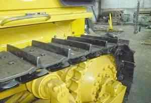 Бульдозер Б-10м 2006г. в с Гидромехтрансмис кр