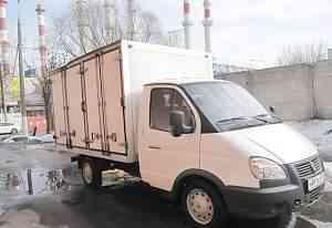 Соболь 2310 Изотермический кузов 3009 AN