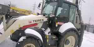 Экскаватор-погрузчик terex 820 2013 г. в
