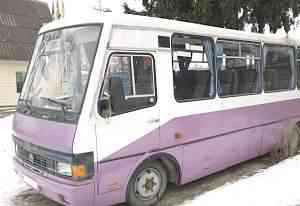 автобус баз А-079.23