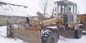 автогрейдер, 2002 года