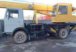 автокран кс-3579 2000г. в