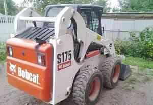bobcat S-175