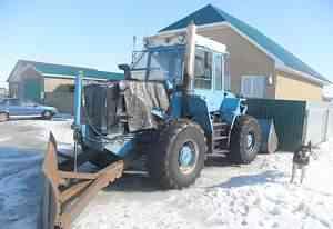 Продою трактор хтз-16131 2000 года