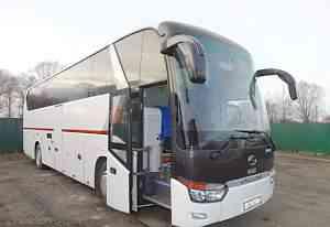 Автобус Кинг-Лонг 2014 год