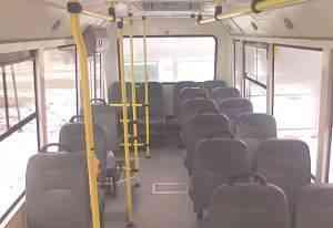 автобуса 2245-0000010