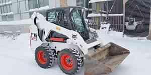 Мини погрузчик Bobcat S175 2013 года