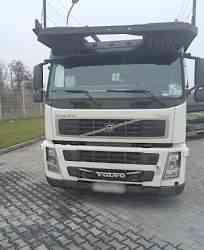Volvo FM12 седельный тягач