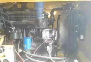 Саг (Сварочный агрегат)