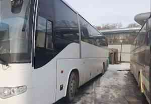 Higer 6129 48 мест 2007