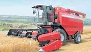 Гомсельмаш зерноуборочные комбайны палессе