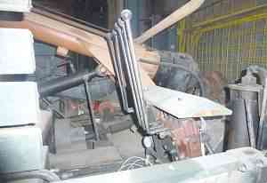 Бкм-302 на базе газ-66