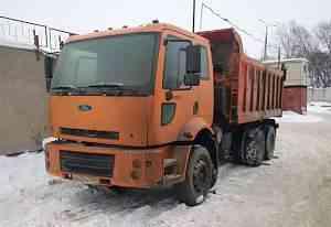 Самосвал ford cargo 3430D