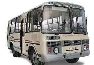 Автобус паз-32054 (паз 3205 двухдверный)