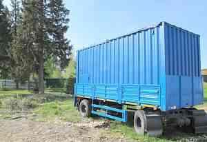 Прицеп сзап-8357-02