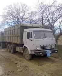 Камаз 53212 сельхозник