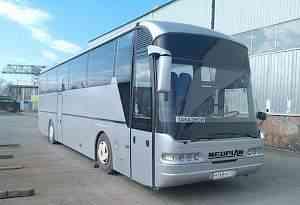 Автобус Neoplan 316, 2001 г
