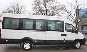 микроавтобус Ивеко - Дейли 50С15