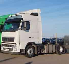 Volvo (Вольво) FH 400 лс 2012 год механика